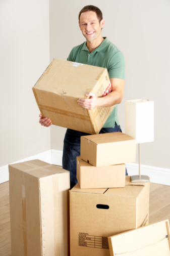 Trust us as your moving company